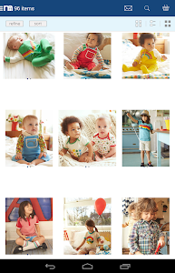 Mothercare screenshot 7