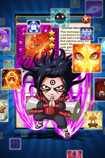 Ninja Union 9.0 screenshots 4