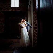 Wedding photographer Max Allegritti (maxallegritti). Photo of 19.02.2019