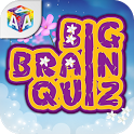 Big Brain Quiz FREE icon