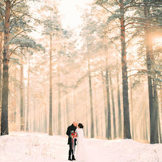 Wedding photographer Anton Kiker (Kicker). Photo of 29.01.2017