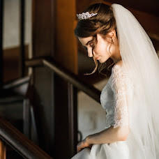 Wedding photographer Dmitriy Romanov (DmitriyRomanov). Photo of 23.08.2017