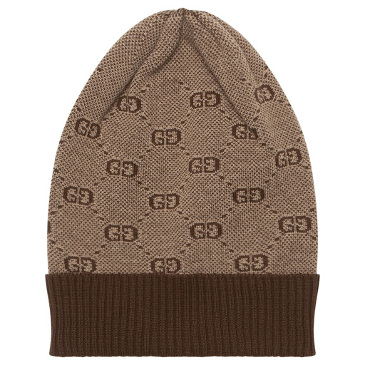 Primary image of Gucci GG Logo Hat
