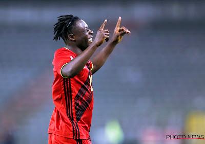 Le RSC Anderlecht a fait une offre à Jérémy Doku