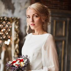 Wedding photographer Veronika Shashkova (vazhnina). Photo of 12.06.2017