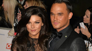 Faye Brookes bans Gareth Gates from joining Corrie
