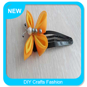 DIY Crafts Fashion for PC