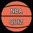NBA Fan Quiz icon