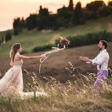 Wedding photographer Aleksandra Savenkova (Fotocapriz). Photo of 08.12.2015