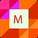 MThai FanPage icon