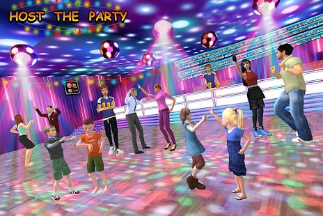 salsa naptár Virtual Happy Family: House Party – Alkalmazások a Google Playen salsa naptár