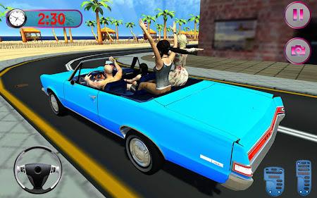 Miami Beach Coach Summer Party 1.2 screenshot 2092008