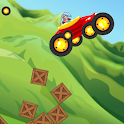 Mighty on Dangerous Trip icon