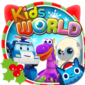 Kids WORLD icon