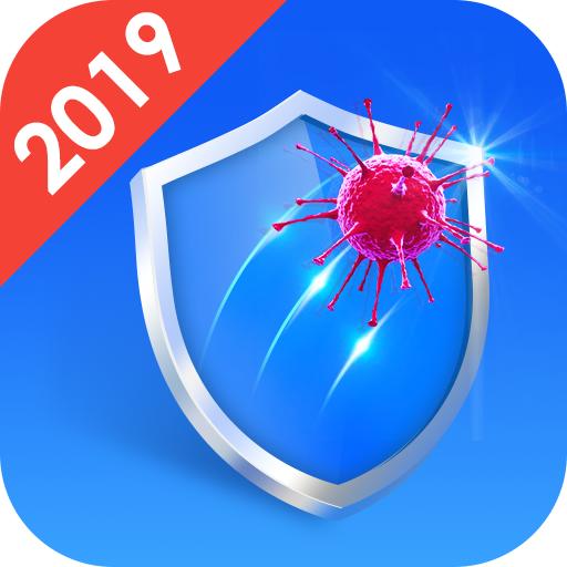 fb44cebecf7 Baixar Melhor Antivírus 2019: Limpador de Vírus e Memória para ...