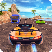 Speed Highway Racer 3D