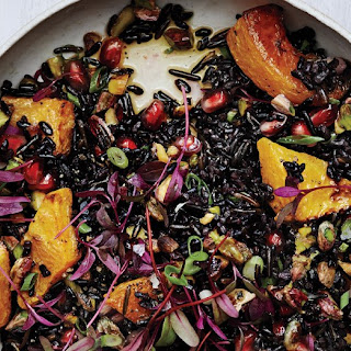 Black Rice Wild Rice Recipes.