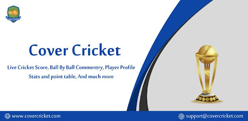 CoverCricket: Live Cricket Score, News and updates - Apps on Google Play