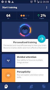 Brainer.cc – Brain Training- screenshot thumbnail