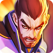 CLASH MUTANT :King of Legend Royal Squad(Real RPG)