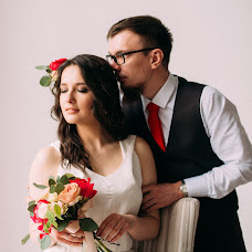 Wedding photographer Ekaterina Denisova (EDenisova). Photo of 23.07.2018