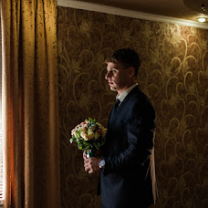 Wedding photographer Andrey Paley (PALANDREI). Photo of 10.08.2017