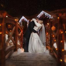 Huwelijksfotograaf Lyubov Pyatovskaya (Lubania89). Foto van 19.01.2016
