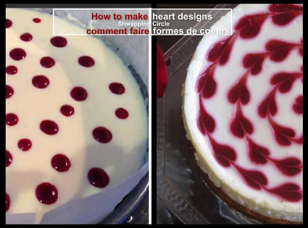 How To Make Swirl Hearts Recipe