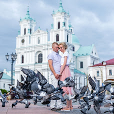 Wedding photographer Svetlana Gayda (gaida83). Photo of 19.06.2018