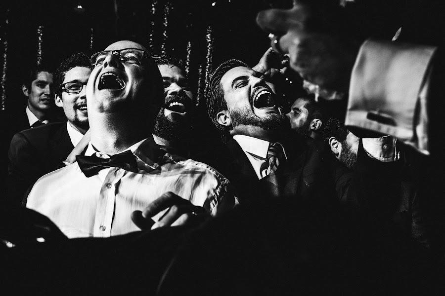 Wedding photographer Jorge Romero (jorgeromerofoto). Photo of 16.01.2018