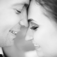 Wedding photographer Nazar Parkhomenko (Nazua). Photo of 11.08.2015