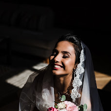 Wedding photographer Dmitriy Reshetnikov (yahoo13). Photo of 22.01.2018