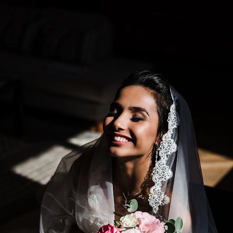 Wedding photographer Dmitriy Reshetnikov (yahoo13). Photo of 22.01.2018