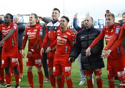 """Berrier a guidé Ostende vers la victoire: """"A part les deux buts, Anderlecht n'a pas eu d'occasion"""""""