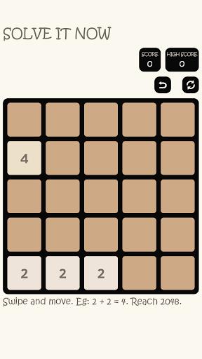 Solve It Now 2.5 screenshots 5