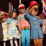 Celebrate World Book Day and bring imaginative stories to life with kids fancy dress costumes. Life & Style share a collection of character costumes your kids will love to wear.