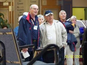 Photo: Massed Sing - County Fair Mall, New Minas 8