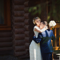 Wedding photographer Ekaterina Simonova (zerozero30). Photo of 02.10.2015
