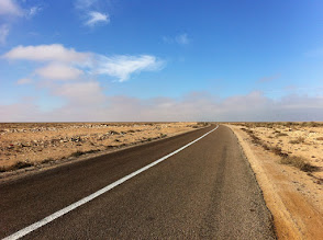 Photo: More road to south