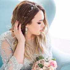 婚禮攝影師Mariya Yudina(Ptichik)。07.02.2019的照片