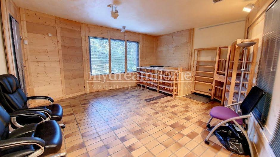 Vente locaux professionnels 3 pièces 45.86 m² à Praz-sur-Arly (74120), 105 000 €