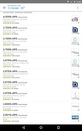 Zillow Mortgage Calculator Screenshot 14