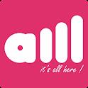 Allin icon
