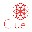 Clue Period Tracker, Ovulation & Cycle Calendar icon