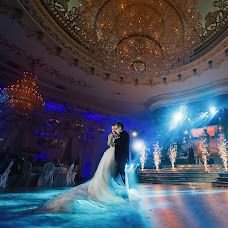 Wedding photographer Andrey Kopanev (kopanev). Photo of 11.12.2017