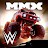 MMX Racing Featuring WWE logo