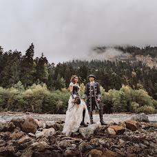 Wedding photographer Anna Storozhevaya (id232683784). Photo of 24.10.2017
