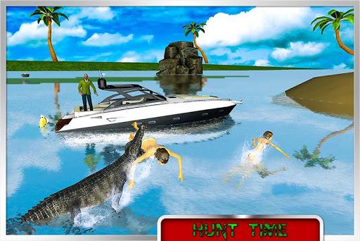鱷魚模擬器2016年