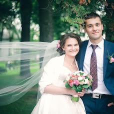 Wedding photographer Denis Solodov (solodov). Photo of 03.10.2016