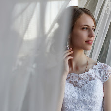 Wedding photographer Yuliya Vasilek (vasilekphoto777). Photo of 12.01.2017